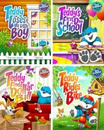 Teddy Book Series - Volume 1 - (low resolution)
