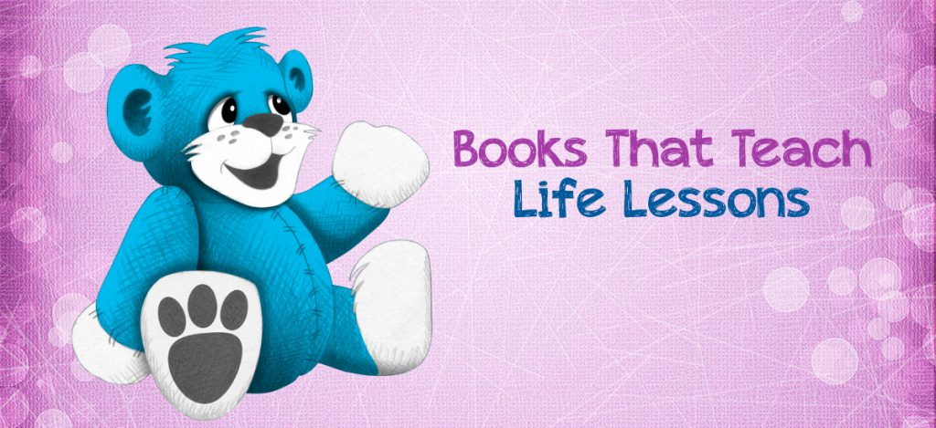 Books That Teach Life Lessons